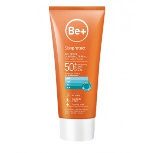 BE+ SKIN PROTECT DRY TOUCH...
